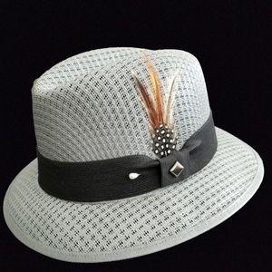 Garcia hat